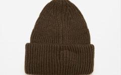 Gorro lana Beanie