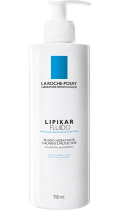 Lipikar fluido La Roche posay