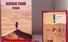 Brújula el nuevo libro de Mathias Esnard Premio Goncourt