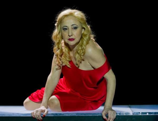 Juicio a una zora teatro Kamikaze Madrid