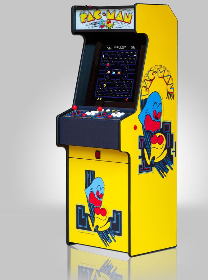 modelo Pac-Man