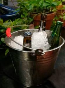 yakitoro tiene buen surtido de cervezas japonesas