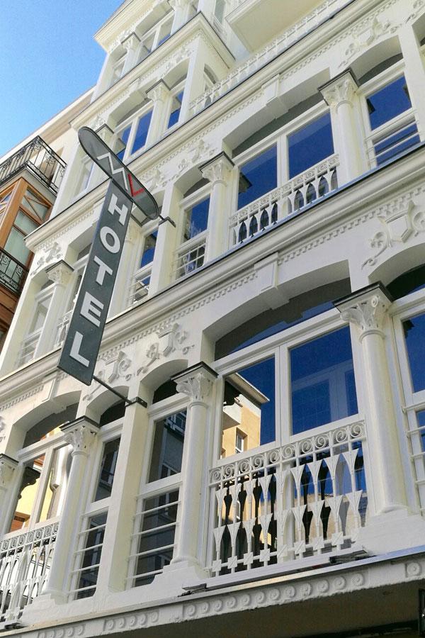 5 bodegas que visitar en logro o bab magazine for Hotel bodega logrono