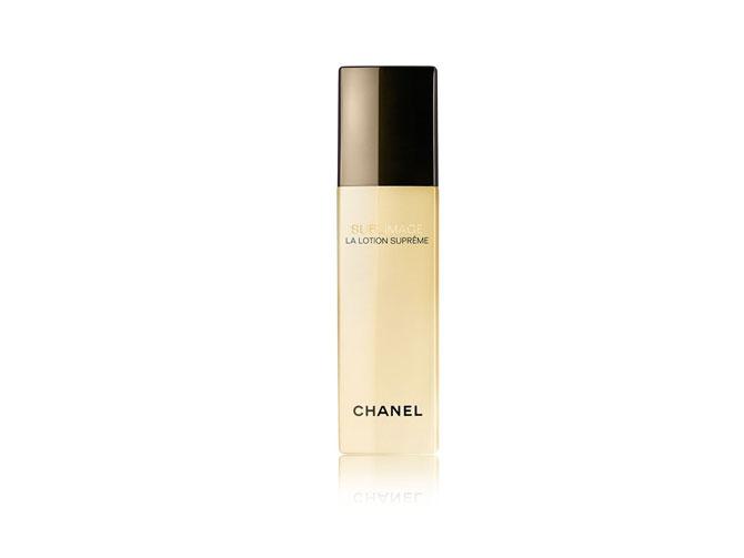 Sublimage Lotion Supreme Chanel