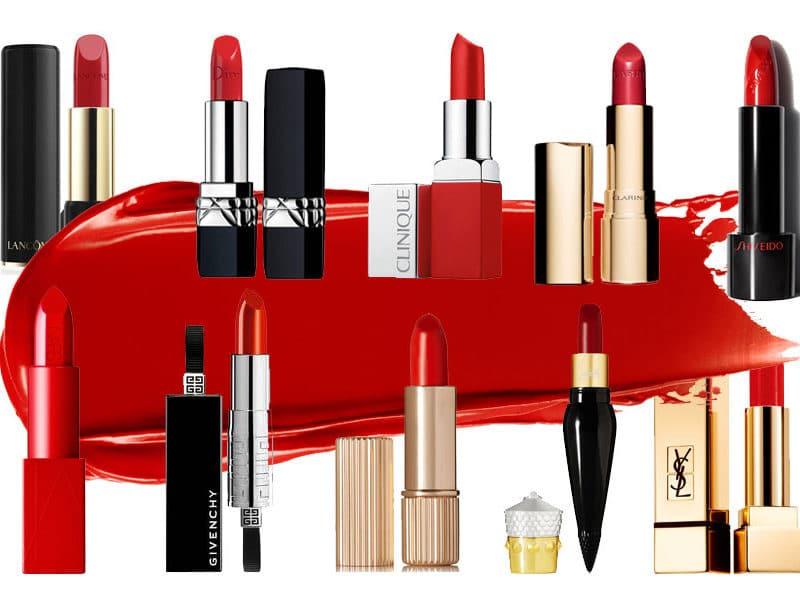 Elige un rouge para acabar el año