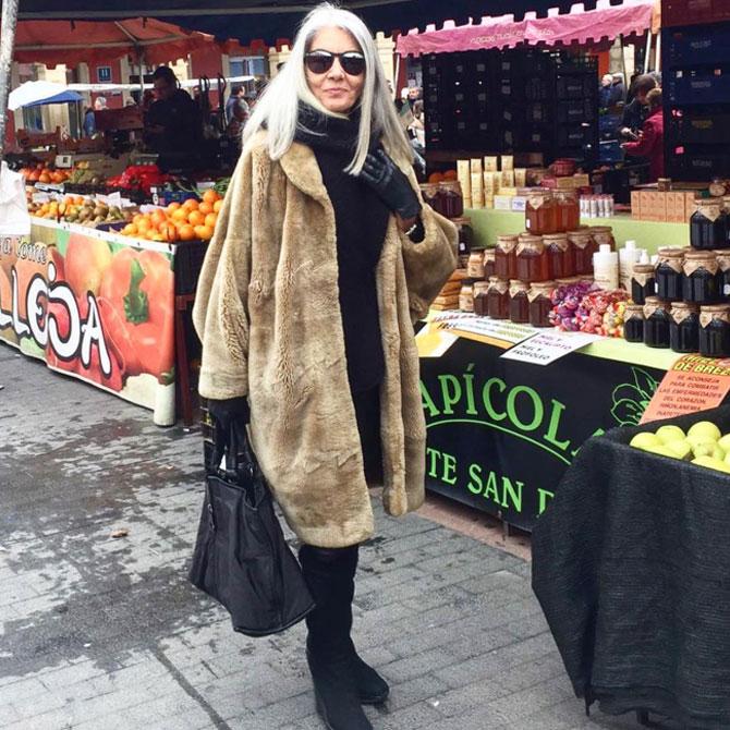 Camino Villa se presenta como Fashion Buyer & consultant