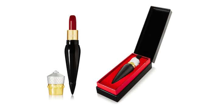 Christian Louboutin Beauty rouge