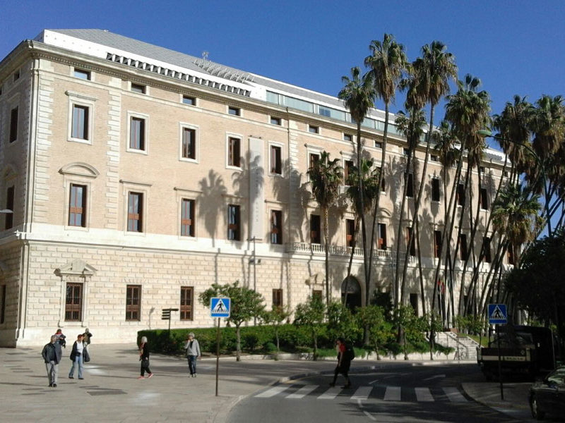 La Aduana, otro gran museo para Málaga - Babú Magazine