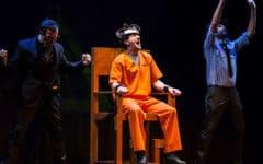 Yllana 25 hasta el 29 de enero en los Teatros del Canal
