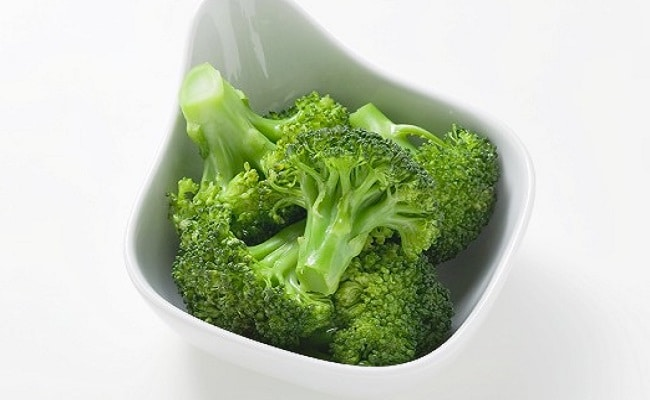 Brócoli. Foto: gtres