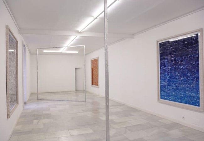Galería Juana de Aizpuru