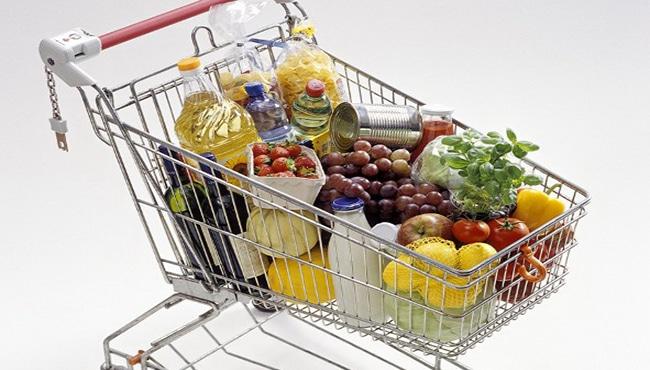 Nuestro carro de la compra, el mejor indicador de nuestra alimentación