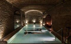 Cinco spa con encanto en Barcelona