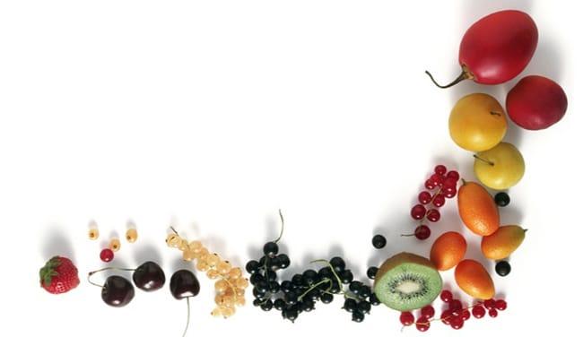 Adaptar nuestra alimentación a nuestra edad es una buena idea