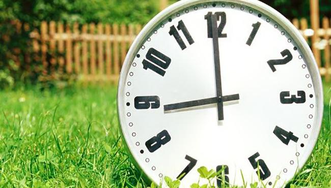 Mantener regularidad en los horarios mejorará nuestra alimentación