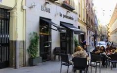 5 restaurantes en Malasaña que no te puedes perder