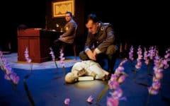 Himmerleg Teatro Fernan Gómez