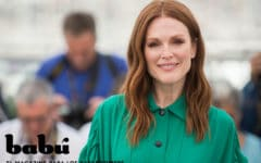 Julianne Moore Cannes 2017