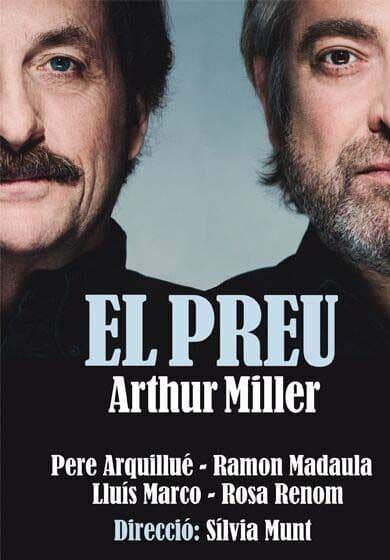 teatro El Preu
