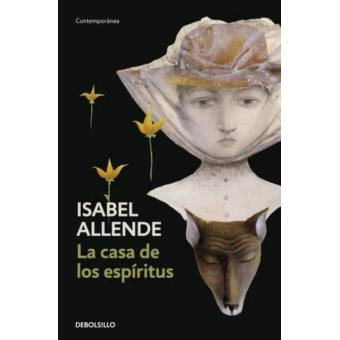 casa de los espiritus de Isabel Allende