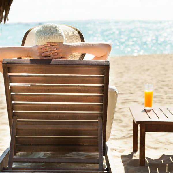 Consejos para elegir un buen protector solar. Foto: gtres