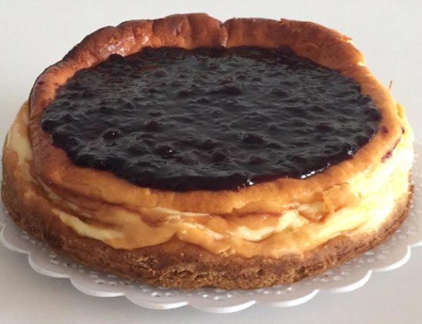 Balbisiana tartas artesanas