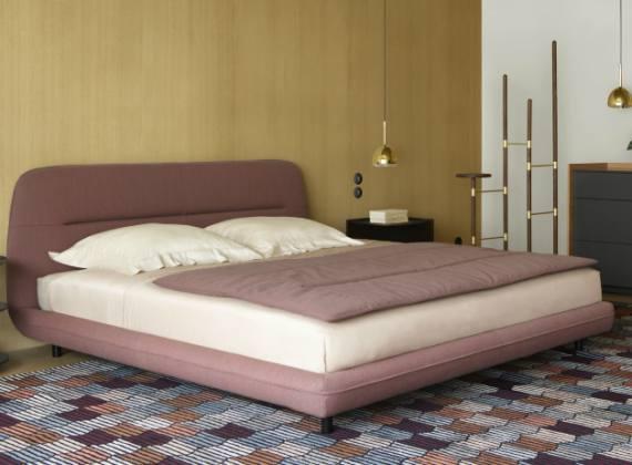 Feng shui en el dormitorio podr s dormir mejor bab - Orientacion cama dormir bien ...