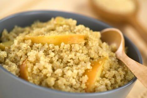 quinoa magnesium