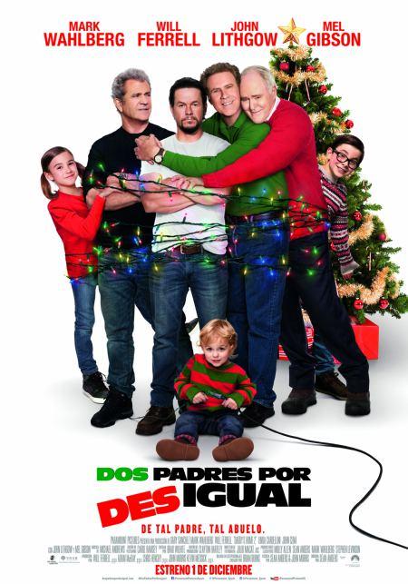 estrenos cine Navidad