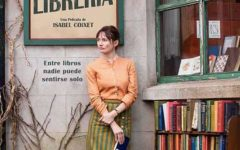 pelicula La Librería