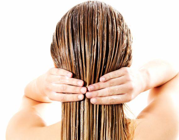 aceite de almendrapara el pelo