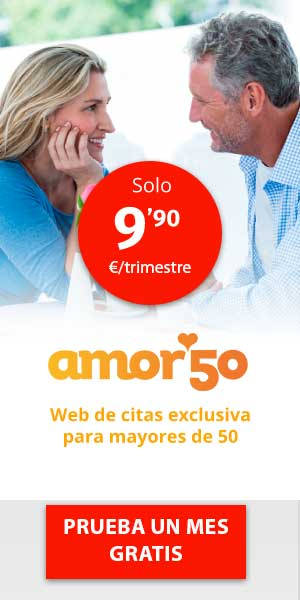 amor50 citas online mayores de 50
