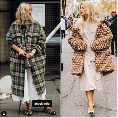 Moda Instagram