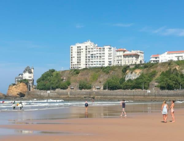 que ver en Biarritz