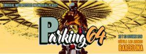 Parking 64 el organizador del evento