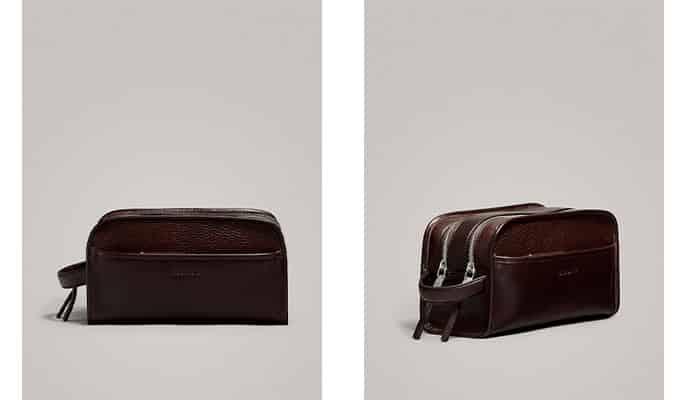 bolso para hombre