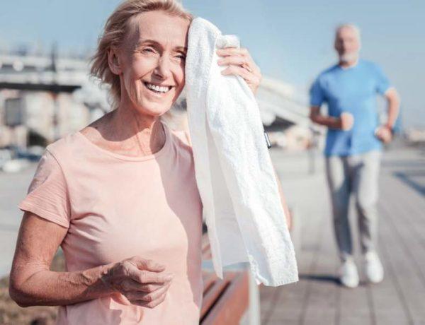 ejercicio a partir de los 50