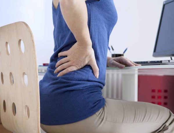 ejercicio espalda sana