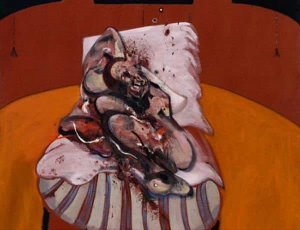 Francis Bacon en el Guggenheim de Bilbao