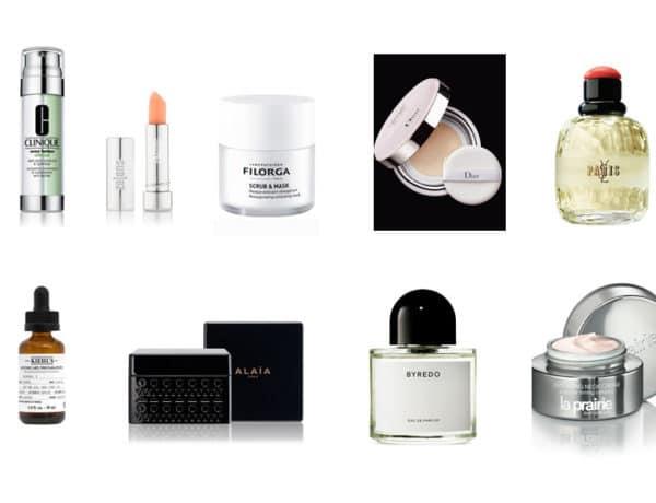 La cosmética y las mujeres de más de 50