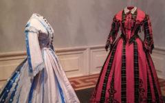 """""""La Moda Romántica"""" en el Museo Romántico Madrid"""