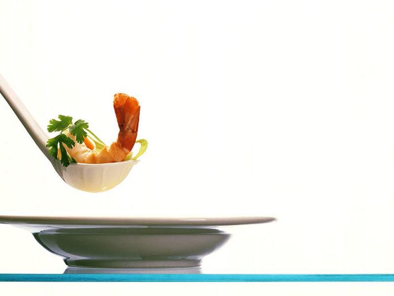 Sopa de Marisco, deliciosa y sana