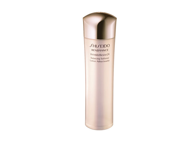 Shiseido Benefiance Wrinkle resist 24