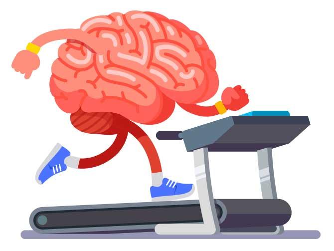 cómo ejercitar la mente