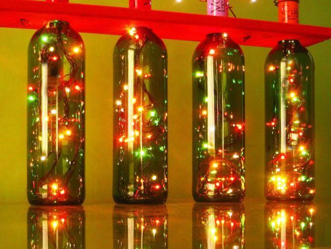 Decorar La Casa En Navidad Con Poco Dinero.Como Decorar La Casa Y La Mesa En Navidad Con Poco Dinero