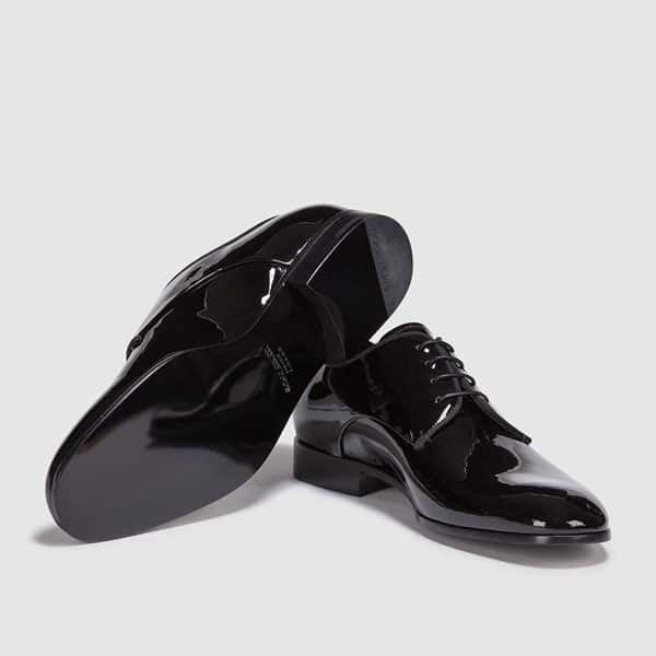 Modelo de Giorgio Armani por 450 euros