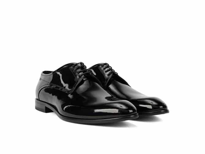 Zapatos de Hugo Boss por 229 euros