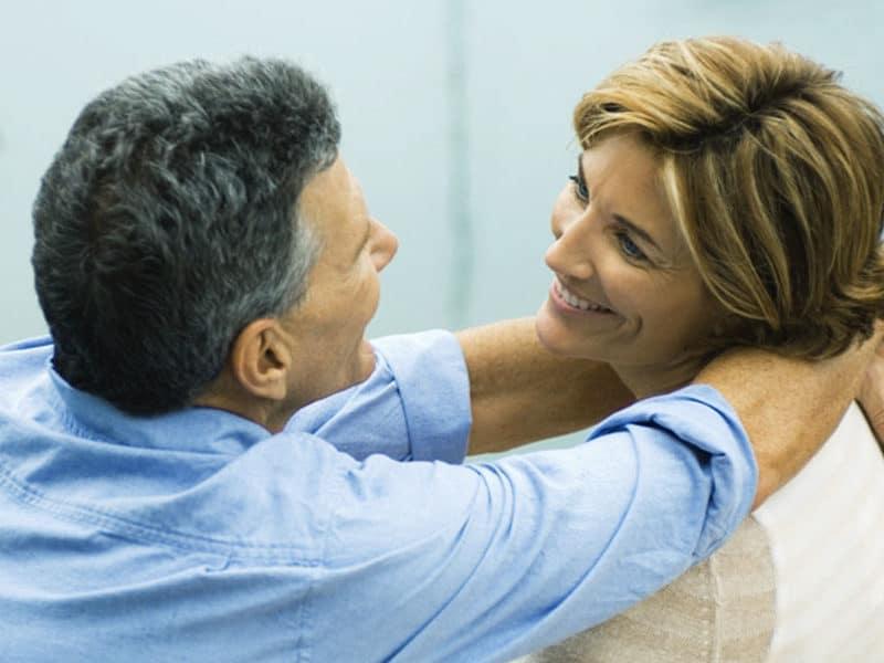La infidelidad vista por Carmen, 58 años y Babú