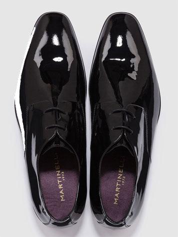 Zapatos Martinelli por 110 euros