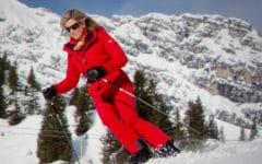 En España tenemos estaciones de ski estupendas